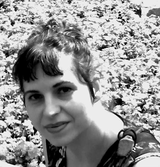Carlotta Ferrari contemporary composer