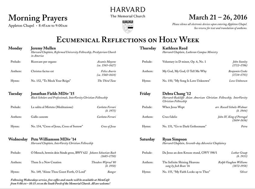 tredje søndag i advent vers